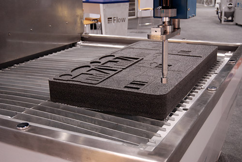 Water Jet Cutting Services - Sylmar, California